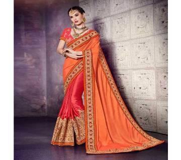 Indian Designer Party Saree