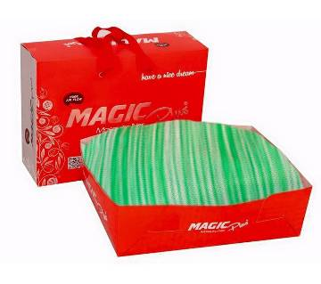 Magic plus mosquito net
