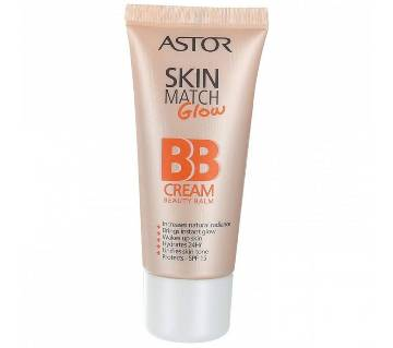 Astor Skin Match Glow BB Cream