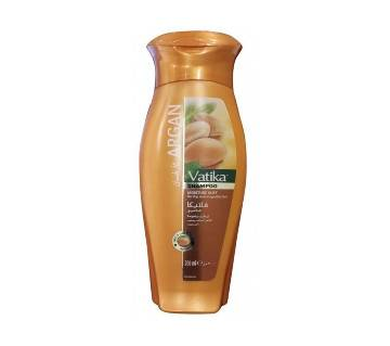 Vatika Argan Liquid Gold Shampoo 200ml