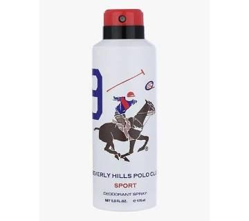 Beverly Hills Polo Club বডি স্প্রে - India