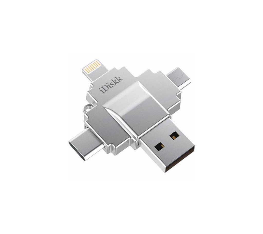 iDiskk Reader for iPod and iPhone বাংলাদেশ - 1007246