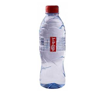 Jibon Natural Mineral Water 500 ml