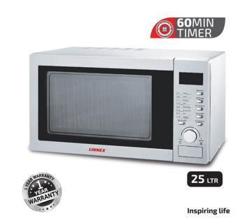 Linnex Microwave Oven LNX-MCO-25L SVR