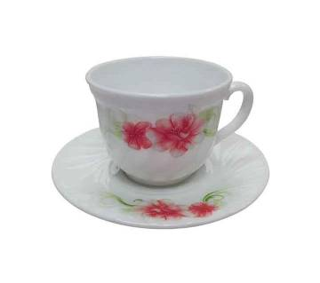 Tea Cup Set (6 pcs)