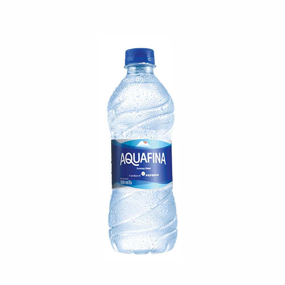 Aquafina Drinking Water 500 ml