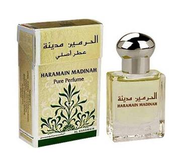 Al Haramain madina ??? - 15ml