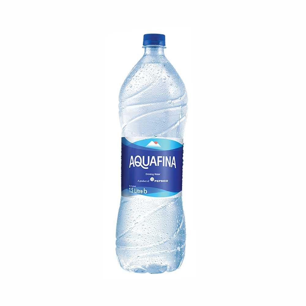 Aquafina Drinking Water 1.5 ltr