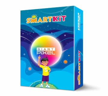 Smart Kit - Giant Pixel