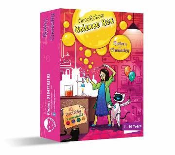 Onnorokom Science Box: Mystery of Chemistry