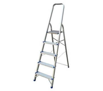 Single Ladder - Aluminum