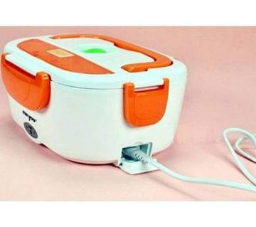 Multifunctional electric lunch box