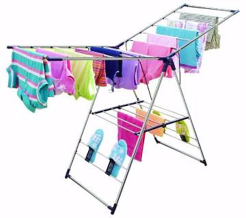 Folding stainless steel cloths Dryer