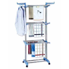Multi Function 3 layered cloth dryer