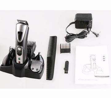 Kemei 9 In 1 Shaver & Trimmer