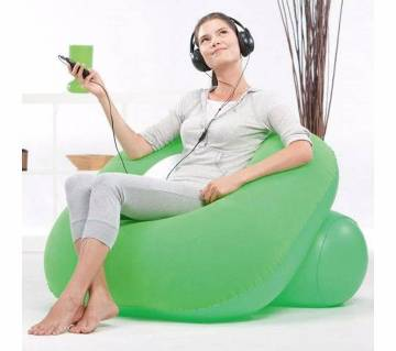 Best way inflatable Pillow Sofa
