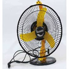Hi-Speed fan