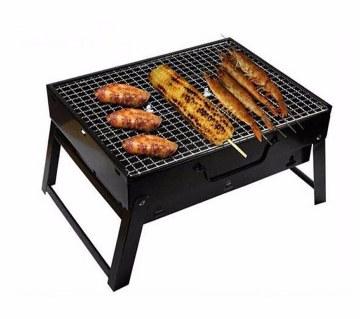 Portable grill set (Koyla)