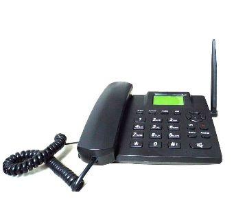 TDK dual sim GSM desk phone