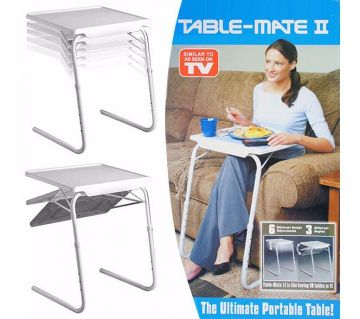 Table Mate ii ফোল্ডিং টেবিল