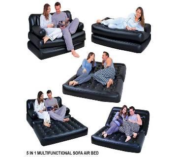 5 in 1 Sofa cam bad