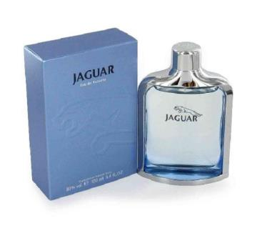 JAGUAR GREEN MEN 100 ML import from dubai
