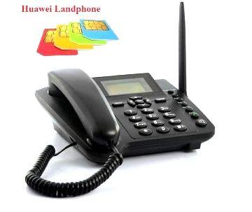 Huawei GSM ল্যান্ডফোন