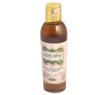 আ্যলো অলিভ অয়েল Bangladesh 100 ml