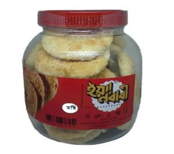 Ya! নবাবী বাকরখানী (Sweeten) 400 gm