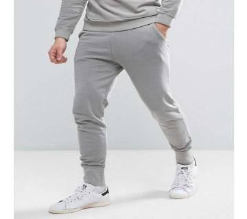 Super Skinny Rib Trouser for Men