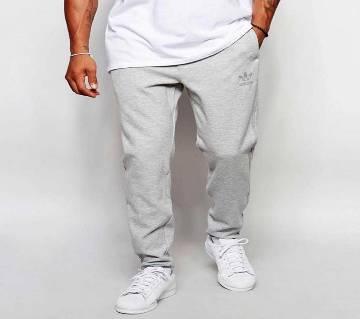 Adidas সুপার স্কিনি রিব ট্রাউজার ফর মেন