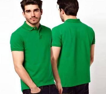 Mens Half Sleeve Polo shirt - 1 pcs