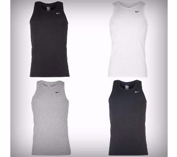 Sleeveless T-Shirt for Men Combo Offer