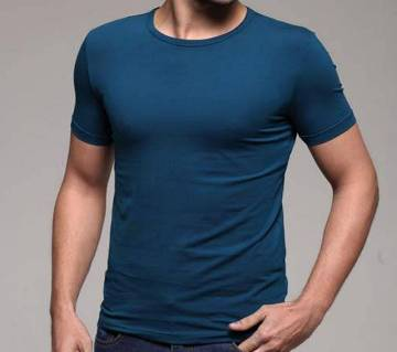 Lakbuas Branded Round Neck t-shirt.