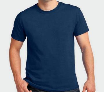 Lakbuas Branded Round Neck t-shirt.