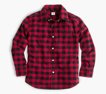 Slim Fit cotton Shirt for Men  7867