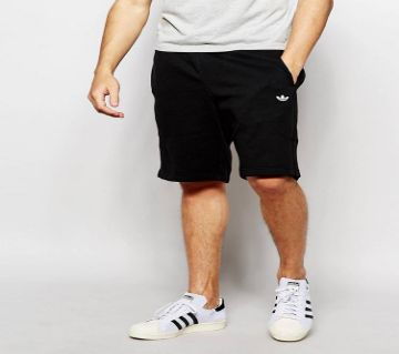 Mens Cotton Cargo Short Pant