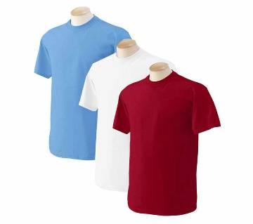 Lakbuas Round Neck t-shirt Combo