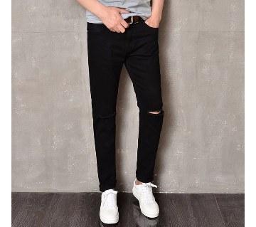 Cotton gents gabardine pants