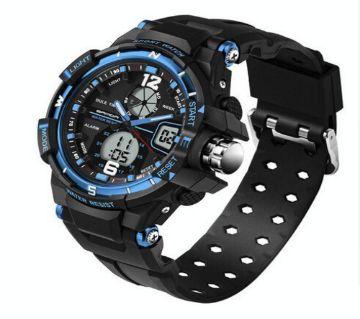 Mens  Sports Wrist Watch