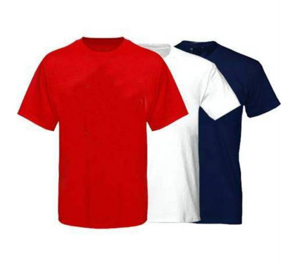 Lakbuas Branded Round Neck T-shirt বাংলাদেশ - 625260