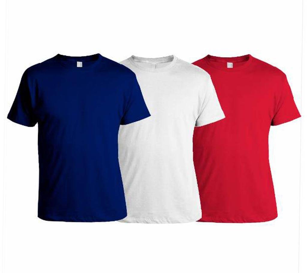 Lakbuas Branded Round Neck T-shirt বাংলাদেশ - 625261