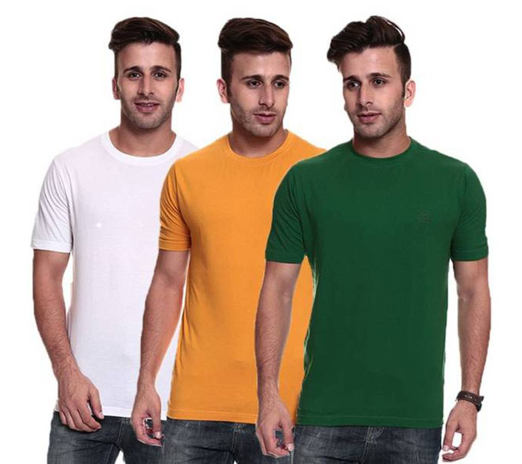 Lakbuas Branded Round Neck T-shirt বাংলাদেশ - 625265