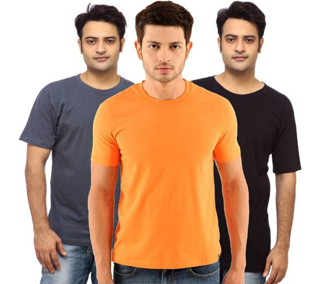 Lakbuas Branded Round Neck T-shirt বাংলাদেশ - 625271