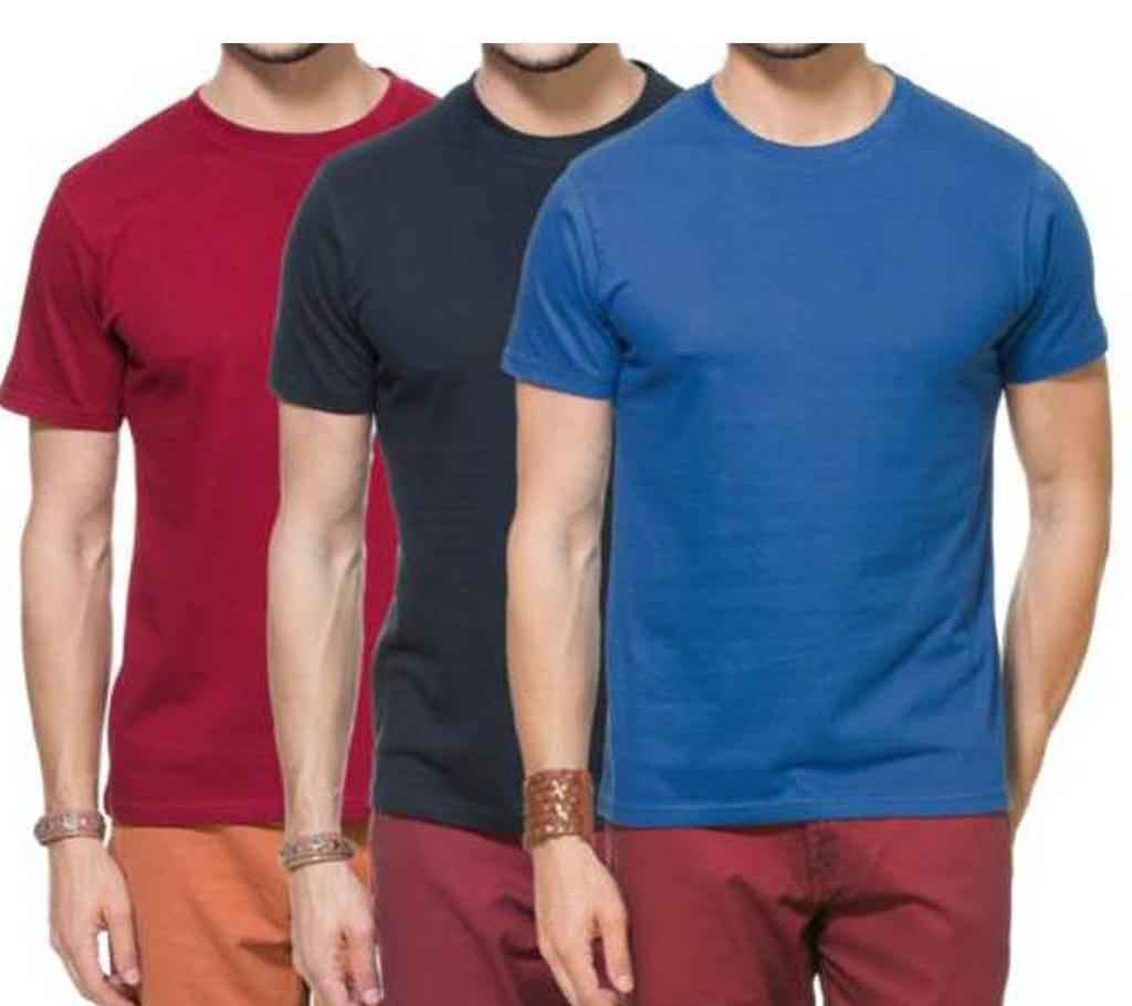 Lakbuas Branded Round Neck T-shirt বাংলাদেশ - 625275