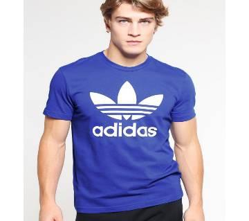 Mens Adidas Round neck  t-shirt