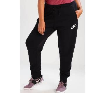 Nike সুপার স্কিনি রিব ট্রাউজার ফর ওমেন
