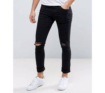 Casual jeans pant for gents