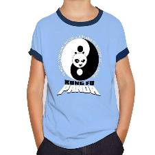 Kung fu Panda Boy