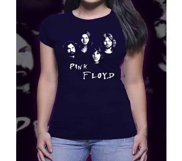 Pink Floyd টি-শার্ট ফর উইমেন